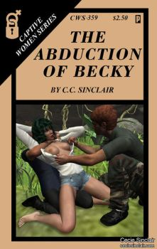 Abduction of Becky, the by CecieSinclair