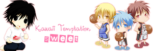 Banner PNG Blog by MisakiAmour