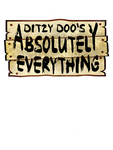 Absolutely Everything Sign V2 by sirhcx