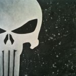 Punisher by myoung36