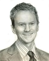 Neil Patrick Harris by yib91