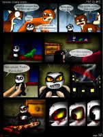 TDD: The Curse - page 12 by catkitte