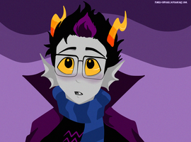::Homestuck-Hey Jealousy:: by pinkie-cupcake