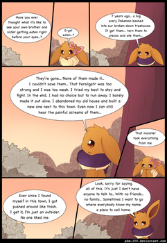 The day I met you -page 7- by PKM-150