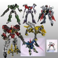 AC Transformers Unreleased by leangreen76