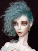 Tobie: Custom Ingenue by twigling