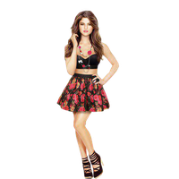 #Selena Gomez PNG by BrenduGomezEditions