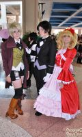 Metrocon 2011 21 by CosplayCousins