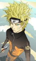 Naruto by Giando1611990
