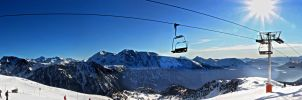 Chamrousse II by david2500