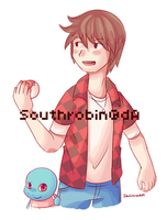 BajanCanadian Pixelmon by Southrobin