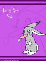Happy New Year 2011 by Melodious-Muse