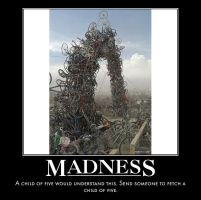 Madness by Ink-tail