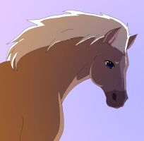Epona by AngelofHapiness