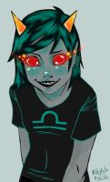 Terezi by kittykyte