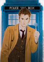 Doctor Who? by sekhmet-the-flame