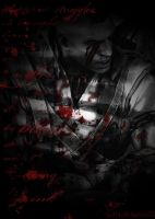 Written in Blood by GothicAlchemist7X