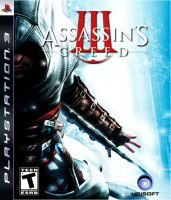Assassin's Creed 3 by terminator286