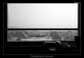 S24-13 Telephone Blues by iksela