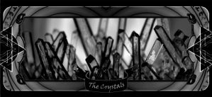 Under Clow - The Crystals by Haebak