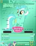 Lyra amp by shadesmaclean