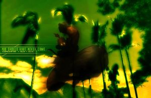 You Should Have Never Come.... by sephiroth-kmfdm