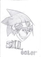Soul Eater by Jazzaloop
