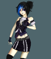 Visual Kei by nosheep13