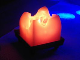 a candle by R150