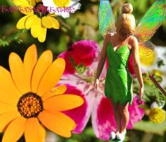 tinker bell by fantasy affaire by Fantasyaffaire