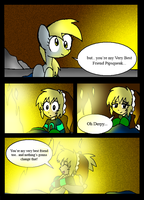 Derpy's Wish: Page 57 by NeonCabaret