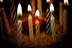 candles by elmiry