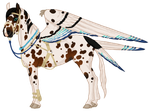 Its a Widdle Avis by horsy1050