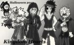 KH:2013 This is Halloween by Moogle007
