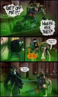 Tethered - Page 69 by TetheredComic
