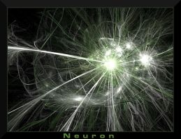 Neuron by FieryKnight