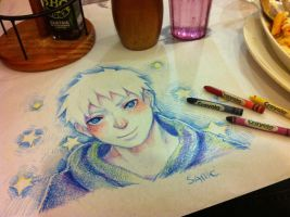 Jack Frost by Mootecky