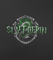 Slytherin pride Animated by twisted-illusion-666