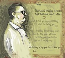 Dear Father by altergromit