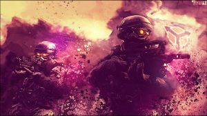 Killzone Wallpaper by Sonike