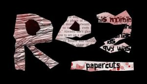PaPeRCuTs by CoSZ