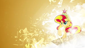 Sunset Shimmer | Impala99 + ViperDash-GTS-R by impala99