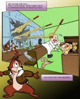 Of Mice and Mayhem colour 16 english by rozumek1993