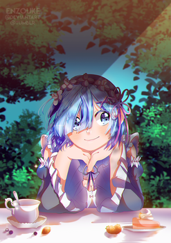 Rem by enzouke
