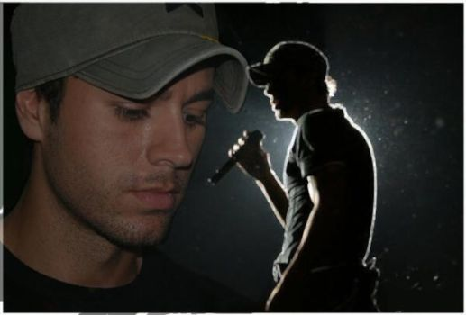Enrique Iglesias by volchicasing