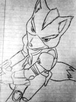 Starfox--request by KDElive