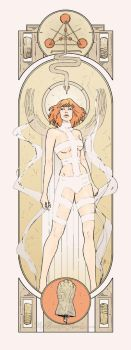 Supreme Being - 5th Element by MyBeautifulMonsters