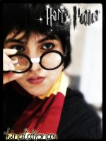 HARRY POTTER?? o,o by hinatakonan