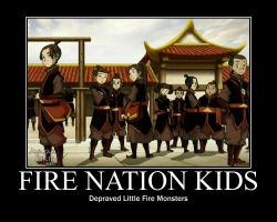 Sokka's definition of FN kids by eleew