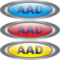 AAD Logo by GHussain